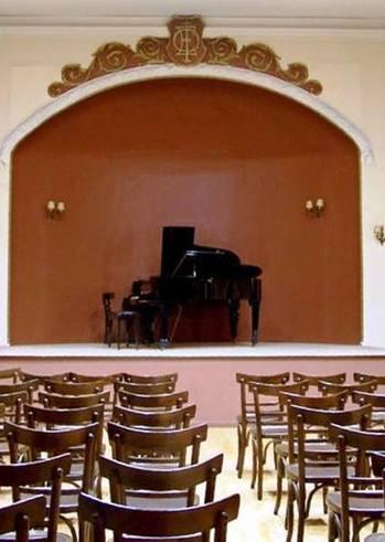 """Εκδήλωση του τμήματος """"Βρεφονηπιακής Μουσικής Αγωγής"""" στη Φιλαρμονική Εταιρεία Ωδείο Πατρών"""