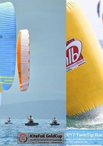 KiteFoil Racing & TT:R Lab στην Πλαζ ΕΟΤ