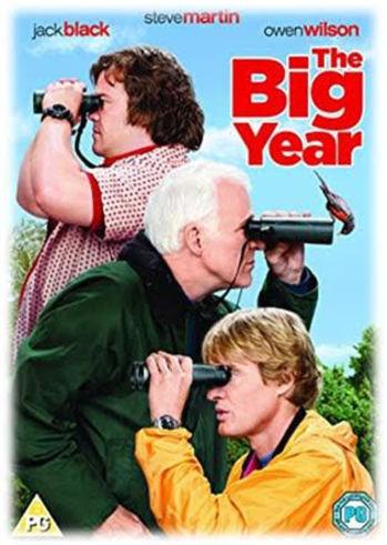 """Προβολή Ταινίας """"The Big Year"""" στην ΟΙΚΙΠΑ"""