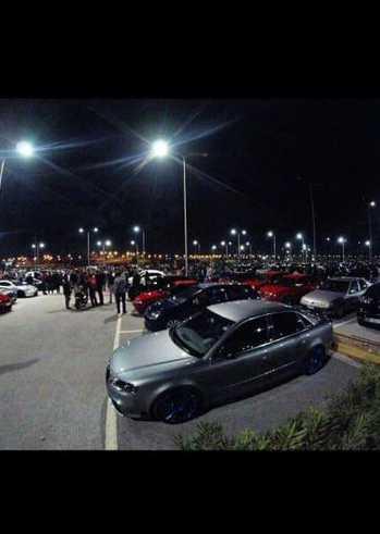 """""""Συνάντηση Moto & Cars"""" στην Πλατεία Ακράτας"""