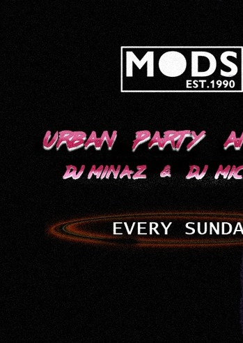 Classic Party Anthems at Mods