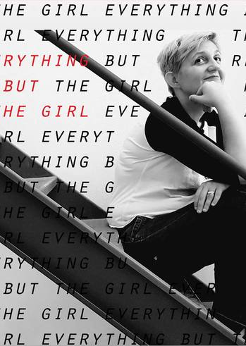 """Art Project """"Everything But The Girl"""" στη Γκαλερί Cube"""