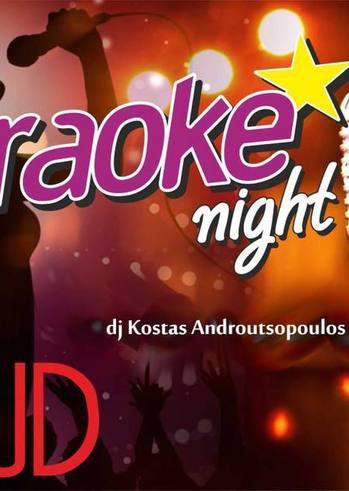 Karaoke Night at Sud