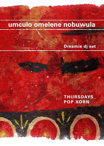 Dimitris Dreamie στο Ποπ Χορν