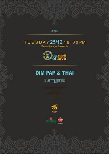 Dim Pap & Thai at Beau Rivage - Public House