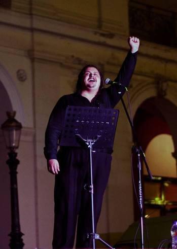 Τραγούδια Μείζονα σε Tρόπο Ελάσσονα στην Οινοθήκη Vinum