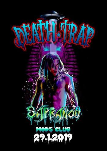 Sapranov x DeathTrap at Mods