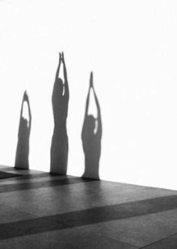 Yoga workshop στο Θέατρο Λιθογραφείον