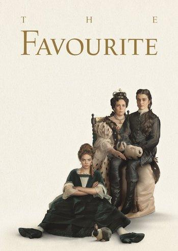 """Προβολή Ταινίας """"The Favourite"""" στην Odeon Entertainment"""