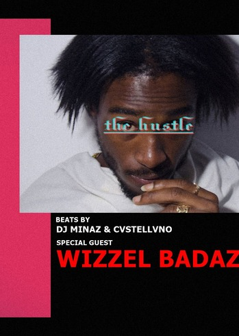 Wizzel Badazz x Puta Madre at Mods