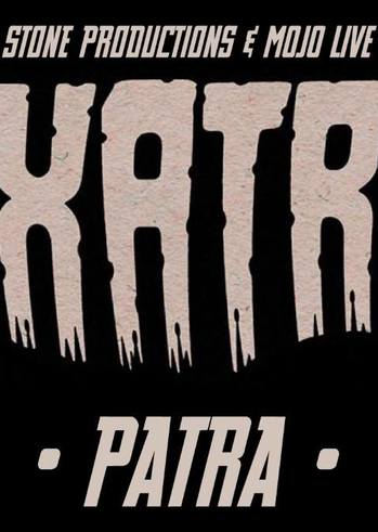 Naxatras live at Ghetto