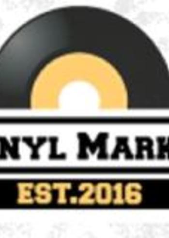 Vinyl Market στη Τεχνόπολις
