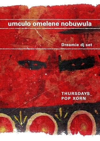 Unculo omelene nobuwula στο Ποπ Χορν