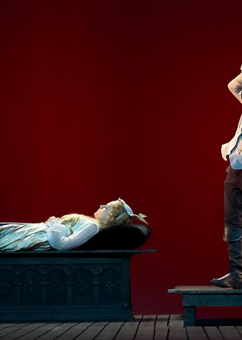 """""""Ερωτευμένος Σαίξπηρ"""" στη Μονή Λαζαριστών"""