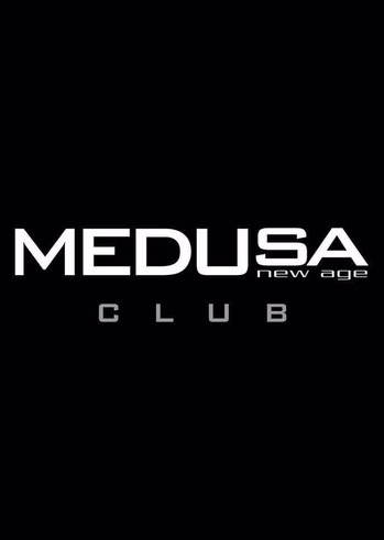 Party Α' Λυκείου Ακράτας at Medusa new age