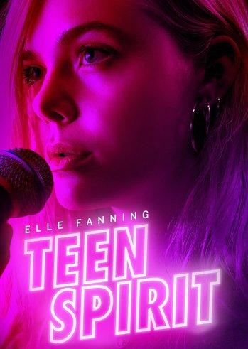 """Προβολή Ταινίας """"Teen Spirit"""" στην Odeon Entertainment"""