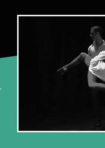 Παράσταση Χορού 2019 at Royal Patras