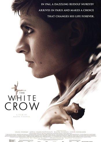 """Προβολή Ταινίας """"The White Crow"""" στην Odeon Entertainment"""
