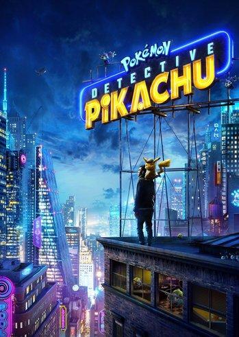 """Προβολή Ταινίας """"Pokémon Detective Pikachu"""" στην Odeon Entertainment"""