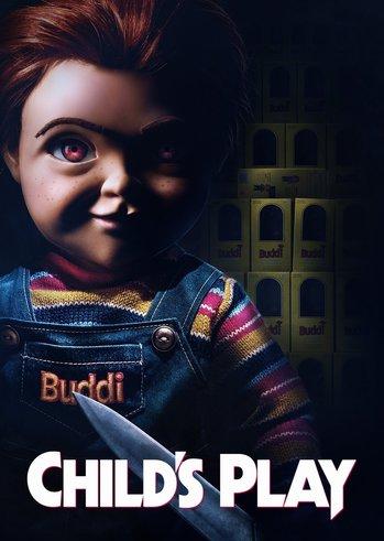 """Προβολή Ταινίας """"Child's Play"""" στην Odeon Entertainment"""