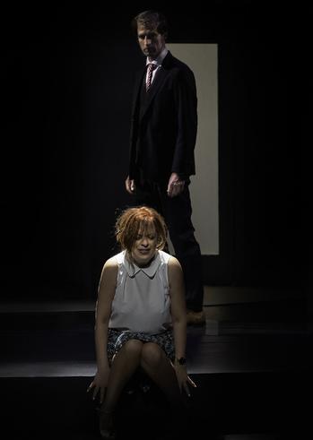 Τζάσμιν στο Θέατρο Διάνα