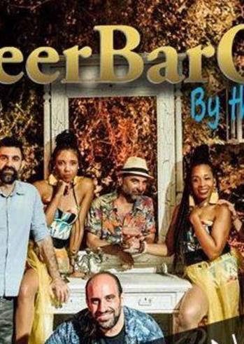 Cubaneros at Beer Bar Q