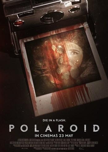 """Προβολή Ταινίας """"Polaroid"""" στην Odeon Entertainment"""