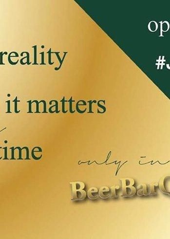 Opening at Beer Bar Q