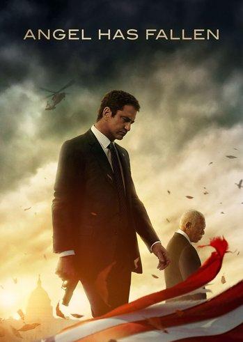 """Προβολή Ταινίας """"Angel Has Fallen"""" στην Odeon Entertainment"""