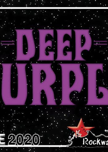 Deep Purple - Opeth at TerraVibe Park