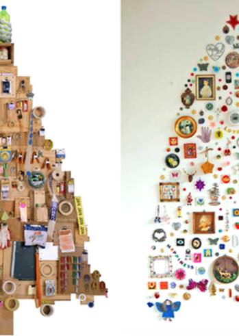 Διοργάνωση Εικαστικών Εργαστηρίων με ανακυκλώσιμα υλικά στο Πολιτιστικό Κέντρο «Αλέκος Μέγαρης»
