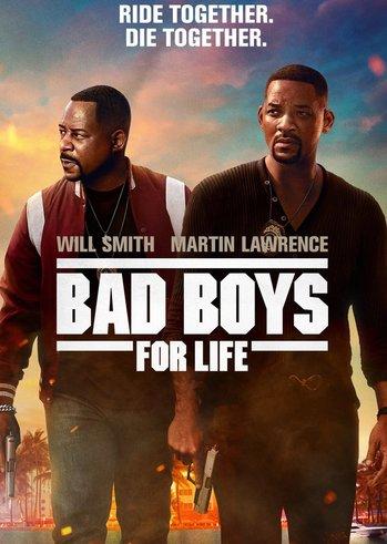 """Προβολή Ταινίας """"Bad Boys for Life"""" στην Odeon Entertainment"""