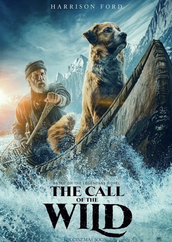 "Προβολή Ταινίας ""The Call of the Wild"" στην Odeon Entertainment"