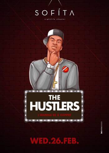 The Hustlers at Sofita Bar