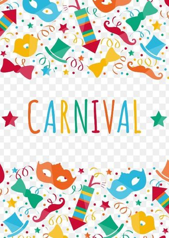 Carnival Party at Markou School
