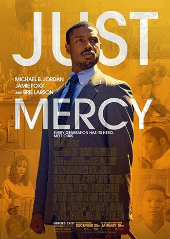 """Προβολή Ταινίας """"Just Mercy"""" στην Odeon Entertainment"""