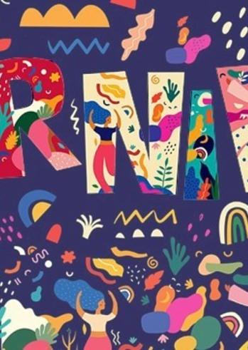 ΚαρναβαλοΧρώματα Latin Party by ΠΟΦΠΠ στο 11ο Γενικό Λύκειο Πάτρας