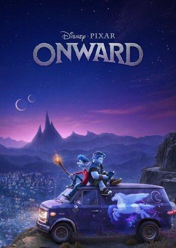 """Προβολή Ταινίας """"Onward"""" στην Odeon Entertainment"""