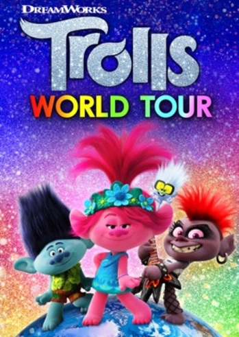 Προβολή Ταινίας «Trolls World Tour» στην Odeon Entertainment