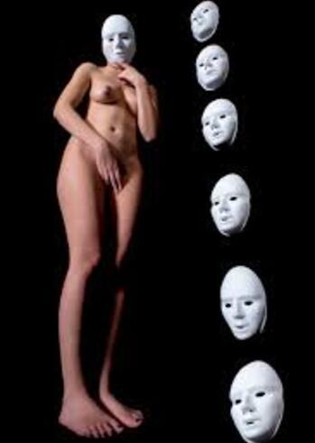 """Έκθεση φωτογραφίας """"Με αφορμή το σώμα"""" στην Chili Art Gallery"""