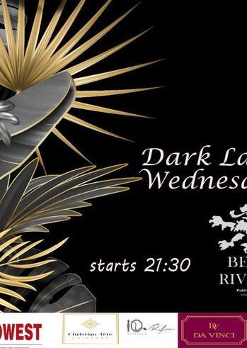 Dark Latin Wednesdays στο Beau Rivage - Public House