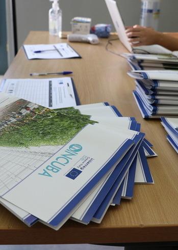 Ημερίδα: Αγροδιατροφή στην Περιφέρεια Δυτικής Ελλάδας στο Κέντρο Τουριστικής & Πολιτιστικής Πληροφόρησης Ναυπάκτου