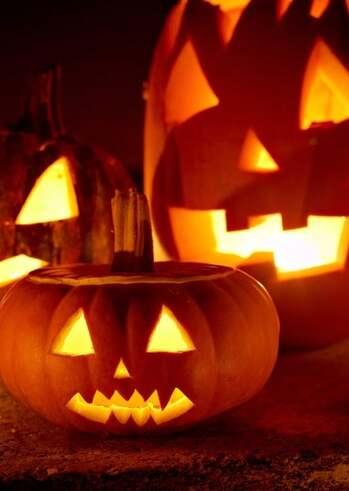 Halloween Party στο ΚΔΑΠ Φάρος Kids Lab
