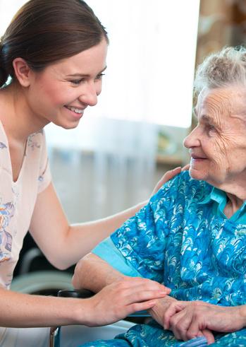 """Ψηφιακή Εκδήλωση: """"Εκπαίδευση Μεταναστών στην φροντίδα ηλικιωμένων μέσω της χρήσης καινοτόμων ψηφιακών εφαρμογών"""""""