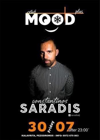 Saradis @ Mood Plus