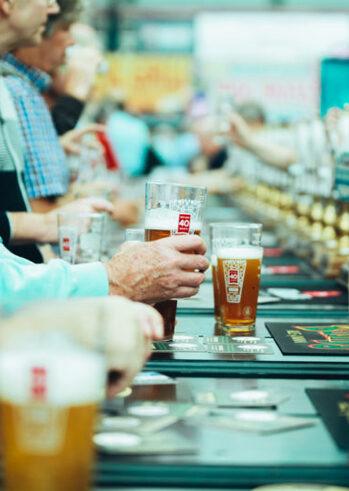 Patras Beer Grand Tasting στο Royal Theater