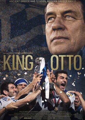 """Προβολή Ταινίας """"Bασιλιάς Όττο"""" στο Cine Kastro"""