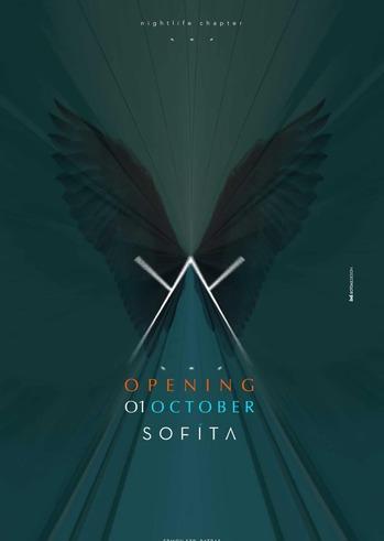 Opening at Sofita