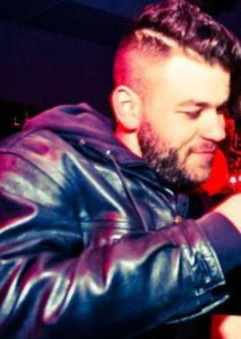 TAKIS NIAROS STRIKES AGAIN @ INSIDE BAR/ΚΕΦΑΛΟΝΙΑ