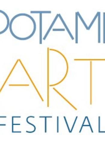 Θανάσης Παπακωνσταντίνου @ Potami Art Festival